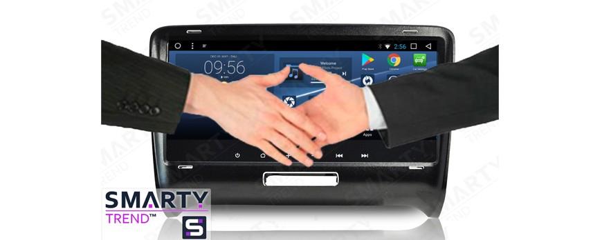 Вы нам старую Android магнитолу, мы Вам - новую!