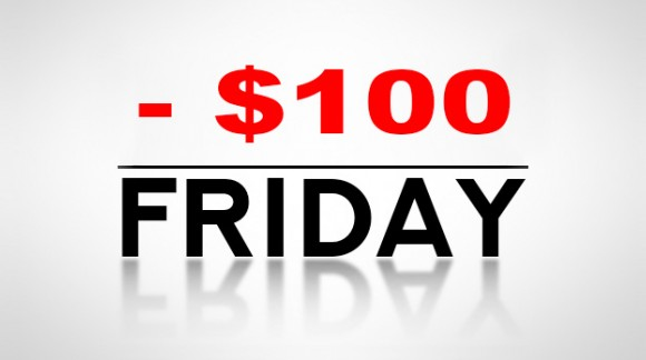 Скидка 100 USD!!! Четверг и пятница!