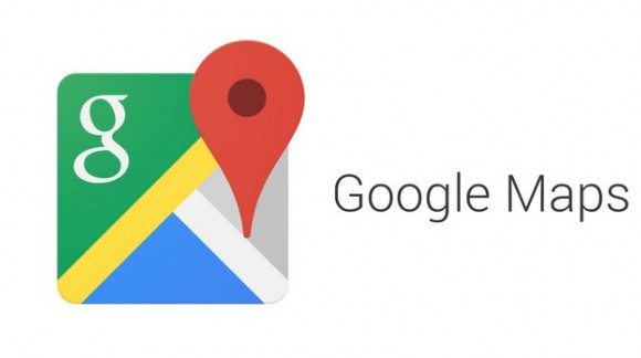 Google Maps обзор приложения.